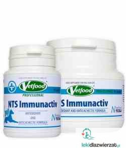 NTS DIET IMMUNACTIV ANTIOXIDANT AND ANTICACHECT( Anticancer ) Choroby nowotworowe